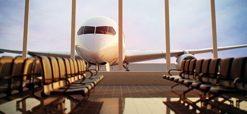 Aeroporto di Göteborg