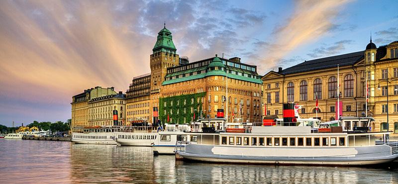Quando andare a Stoccolma