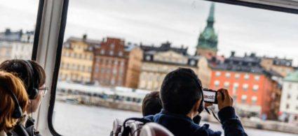 Crociere e tour di Stoccolma